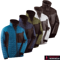 Produktbild: MASCOT® ADVANCED Thermojacke mit CLIMASCOT®